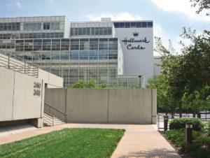 Hallmark Modern Architecture